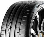 Continental SportContact 6 255/35 R21 98 Y AO XL FR Letní