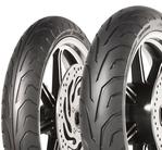 Dunlop ARROWMAX STREETSMART 130/90 -17 68 H TL Zadní Sportovní/Cestovní