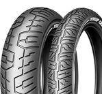 Dunlop CRUISEMAX 130/90 -16 67 H TL WWW, Přední Cestovní