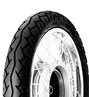 Dunlop D110 80/90 -16 43 P TT G, Přední Sportovní/Cestovní