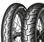 Dunlop D401 150/80 B16 71 H TL H.D., WWW, Zadní Cestovní