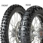 Dunlop D908 130/90 -18 69 R TT Zadní Terénní