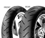 Dunlop ELITE 3 180/60 R16 80 H TL Zadní Cestovní