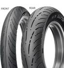 Dunlop ELITE 4 180/60 R16 80 H TL Zadní Cestovní