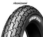 Dunlop K180 130/80 -18 66 P TT Přední Enduro