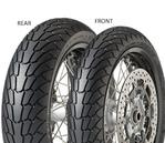 Dunlop SP MAX Mutant 150/60 ZR17 66 W TL Zadní Sportovní
