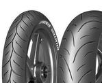 Dunlop SP MAX Qualifier 180/55 ZR17 73 W TL H.D., Zadní Sportovní