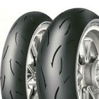 Dunlop SX GP RACER D212 180/55 ZR17 73 W TL E, Zadní Sportovní