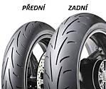 Dunlop SX SPORTSMART II 150/60 R17 66 H TL Zadní Sportovní