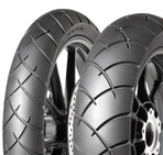 Dunlop TRAILSMART MAX 110/80 R19 59 V TL/TT Přední Enduro