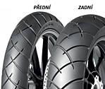 Dunlop TRAILSMART 140/80 R17 69 H TL Zadní Enduro