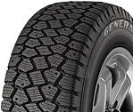 General Tire Eurovan Winter 195/60 R16 C 99/97 T Zimní