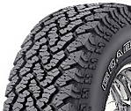 General Tire Grabber AT2 235/75 R15 109 S XL Univerzální