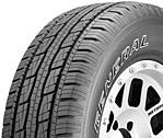 General Tire Grabber HTS60 265/75 R16 116 T OWL Univerzální