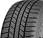 Goodyear Wrangler HP ALL WEATHER 255/55 R19 111 V LRO XL FR Univerzální