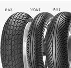 Metzeler Racetec Rain 120/70 R17 TL NHS, K1, Přední Závodní