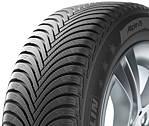 Michelin ALPIN 5 225/45 R17 91 V ZP-dojezdová Zimní
