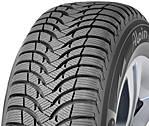 Michelin ALPIN A4 225/50 R17 94 H MOE ZP-dojezdová GreenX Zimní