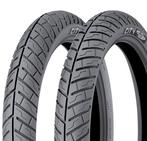Michelin CITY PRO 80/90 -16 48 P TT RF RF, Zadní Skútr