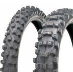 Michelin CROSS AC10 100/90 -19 57 R TT Zadní Terénní