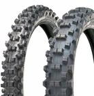 Michelin CROSS COMPETITION S12 XC 90/90 -21 TT Přední Terénní