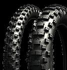 Michelin ENDURO 120/90 -18 65 R TT Medium, Zadní Terénní
