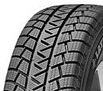 Michelin LATITUDE ALPIN 255/55 R18 109 V N1 XL GreenX Zimní