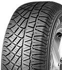 Michelin Latitude Cross 265/65 R17 112 H Univerzální
