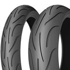 Michelin PILOT POWER 2CT 190/55 ZR17 75 W TL Zadní Sportovní
