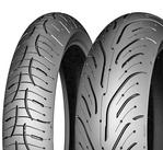 Michelin PILOT ROAD 4 190/55 ZR17 75 W TL Zadní Sportovní/Cestovní