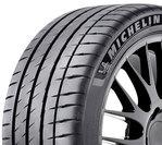 Michelin Pilot Sport 4 S 225/35 ZR20 90 Y XL Letní
