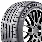 Michelin Pilot Sport 4 S 225/40 ZR19 93 Y XL Letní