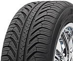 Michelin Pilot Sport A/S+ 255/45 R19 100 V N1 GreenX Letní