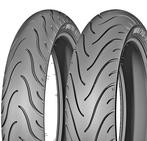 Michelin PILOT STREET 80/90 -17 50 S TL/TT RF RF, Přední/Zadní Sportovní/Cestovní