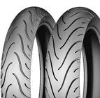 Michelin PILOT STREET RADIAL 130/70 R17 62 H TL/TT Zadní Sportovní/Cestovní