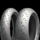 Michelin POWER CUP EVO 180/55 ZR17 73 W TL Zadní Závodní