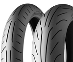 Michelin POWER PURE SC 130/80 -15 63 P TL Zadní Skútr