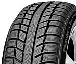 Michelin PRIMACY ALPIN PA3 225/50 R17 94 H * Zimní