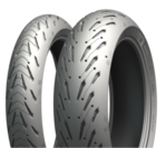 Michelin ROAD 5 120/60 ZR17 55 W TL Přední Sportovní/Cestovní