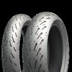 Michelin ROAD 5 180/55 ZR17 73 W TL Zadní Sportovní/Cestovní