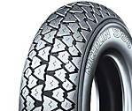 Michelin S83 3,5/- -10 59 J TL/TT RF RF, Přední/Zadní Skútr
