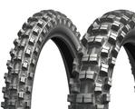 Michelin STARCROSS 5 MEDIUM 120/80 -19 63 M TT Zadní Terénní