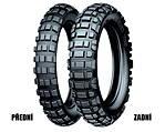 Michelin T63 110/80 -18 58 S TT Zadní Terénní