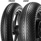 Pirelli Diablo RAIN SCR1 120/70 R17 TL NHS, Přední Závodní