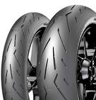 Pirelli Diablo Rosso Corsa II 180/55 ZR17 73 W TL Street, Zadní Závodní