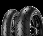 Pirelli Diablo Rosso II 140/70 R17 66 H TL Zadní Sportovní