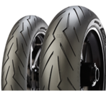Pirelli Diablo Rosso III 190/50 ZR17 73 W TL Zadní Sportovní