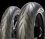 Pirelli Diablo Rosso III 180/55 ZR17 73 W TL D, Zadní Sportovní