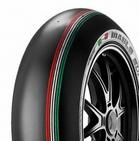 Pirelli Diablo Superbike SC0 200/60 R17 TL NHS, Zadní Závodní