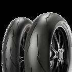 Pirelli Diablo Supercorsa V2 SC2 160/60 ZR17 69 W TL Zadní Závodní